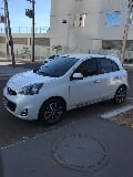 Foto Nissan march sl 1.6 16V FlexStart 5p Aut. 2016...