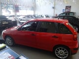 Foto Seat ibiza 1.0 16v gasolina 4p manual
