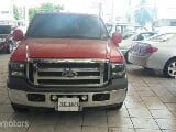 Foto FORD F-250 4.2 xl 4x2 cs turbo intercooler...