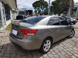 Foto Kia cerato 1.6 ex 16v sedan gasolina 4p manual