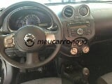 Foto Nissan march sr 1.6 16v flex fuel 5p 2014/
