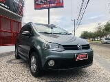 Foto Volkswagen crossfox 1.6 8v flex 4p manual