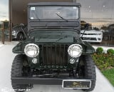 Foto Outras Jeep Willys Overland