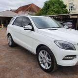Foto Mercedes-benz ml 350 3.0 bluetec sport v6...