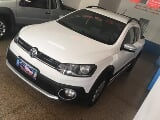 Foto Volkswagen saveiro 1.6 cross cd 16v flex 2p manual