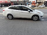 Foto Ford fiesta 1.6 se 16v sedan flex 4p manual