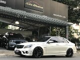 Foto Mercedes C 63 Amg 6.2 Sedan V8 Blindada