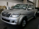 Foto Toyota hilux srv-at (top) (C. DUP) 4X4 3.0...