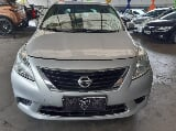Foto Nissan versa 1.6 s 16v flex 4p manual
