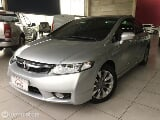 Foto Honda civic 1.8 lxl 16v flex 4p manual 2010/2011
