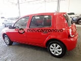 Foto Renault clio rn/expression 1.0 5P 2012/2013