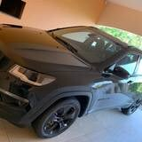 Foto Jeep compass 2.0 16v flex night eagle...