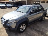 Foto Fiat, strada 1.8 adventure cd 16v flex 2p...