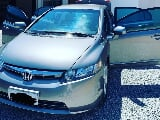 Foto Honda Civic Sedan LXS 1.8/ Flex 16V Aut. 4p