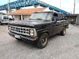 Foto Ford F-1000 1986 Cd M. W.m Turbo....