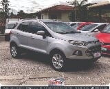 Foto Ford ecosport 2.0 titanium 16v flex 4p manual