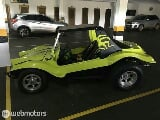 Foto Volkswagen buggy 1.6 8v gasolina 2p manual 1972/