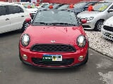 Foto Mini cooper roadster 1.6 Aut. 2012 gasolina...
