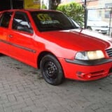 Foto VW - VolksWagen Gol 1.8 Mi Power Total Flex 8V 4p