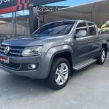 Foto Volkswagen amarok 2.0 highline 4x4 cd 16v turbo...