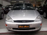 Foto Ford Focus Hatch Ghia 2.0 16V