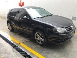 Foto Volkswagen golf 2.0 mi black edition 8v flex 4p...