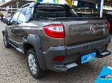 Foto Fiat strada 1.8 adventure 16v cd flex 3p dualogic