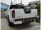Foto Nissan Frontier SV ATTACK 2014 · R$85.000