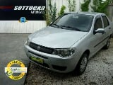Foto Fiat siena 1.0 fire celebration 8v 4p 2007...