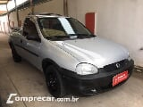 Foto Chevrolet corsa pick up st 1.6 2001 em Boituva