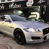 Foto Jaguar xf 2.0 prestige turbocharged gasolina 4p...