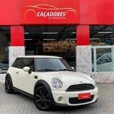 Foto Mini one 1.6 16V GASOLINA 2P MANUAL - Branco -...