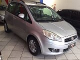 Foto Fiat Idea Attractive 1.4 8V (Flex)