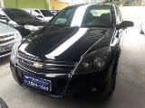 Foto Chevrolet vectra 2.0 expression 8v sedan flex...