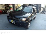 Foto Ford ecosport 1.6 xlt 8v flex 4p manual 2004/2005