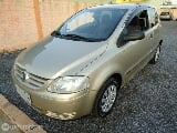 Foto Volkswagen fox 1.0 mi city 8v flex 2p manual 2004/
