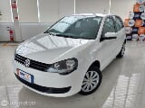 Foto Volkswagen polo 1.6 mi 8v flex 4p manual 2012/2013