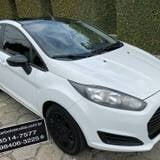 Foto Ford fiesta 1.5 s hatch 16v flex 4p manual -...