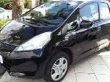 Foto Honda fit 1.4 dx 16v flex 4p manual 2013/