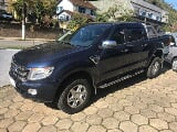 Foto Ford Ranger 2.5 Flex 4x2 CD XLT