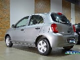 Foto Nissan March 1.0 S 12v Flex 4p Manual