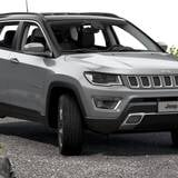 Foto Jeep compass 2.0 16v diesel limited 4x4...