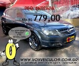 Foto Carro usado chevrolet vectra hatch 2.0 4P FLEX...