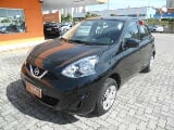 Foto Nissan March 1.0 S 12v Flex 4p Manual 2016/2017