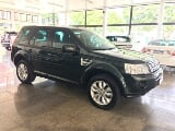 Foto Land rover freelander 2 2.2 se sd4 190cv turbo...