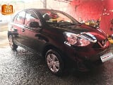 Foto Nissan march 1.0 s 16v flex 4p manual