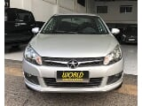 Foto Jac j3 1.4 turin 16v sedan gasolina 4p manual