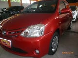 Foto Toyota etios 1.3 16v flex 4p manual