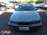 Foto BMW 318iS 1.9 16v 96/ Cinza
