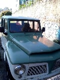 Foto Willys rural 3.0 4X4 6 CILINDROS 12V 2P 1971...
